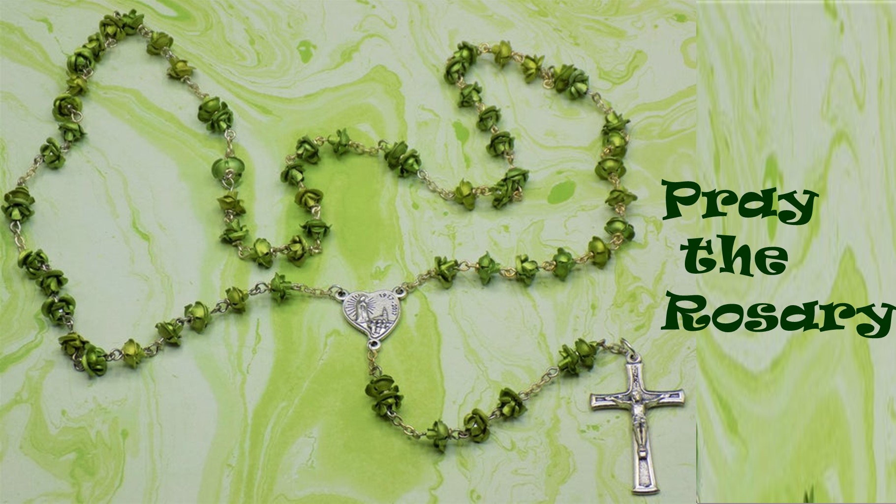 030820 Pray the Rosary